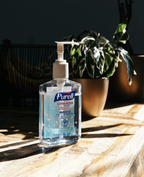Hand sanitizer sales spiked at the beginning of the Coronavirus pandemic in the Spring of 2020, driving prices up. On Amazon, certain sellers asked for over $300 for a single bottle of Purell.
