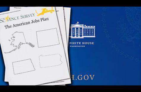 From Alaska, Wyoming, North Dakota, to Pennsylvania, our representatives voice their opinions to The Science Survey on the Joe Biden infrastructure plan.