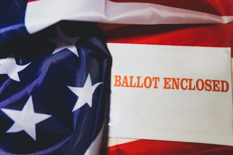 Georgia's new election law, Senate Bill 202, will bring sweeping changes to elections in the state of Georgia, including setting a shorter time frame for mail-in-voting.