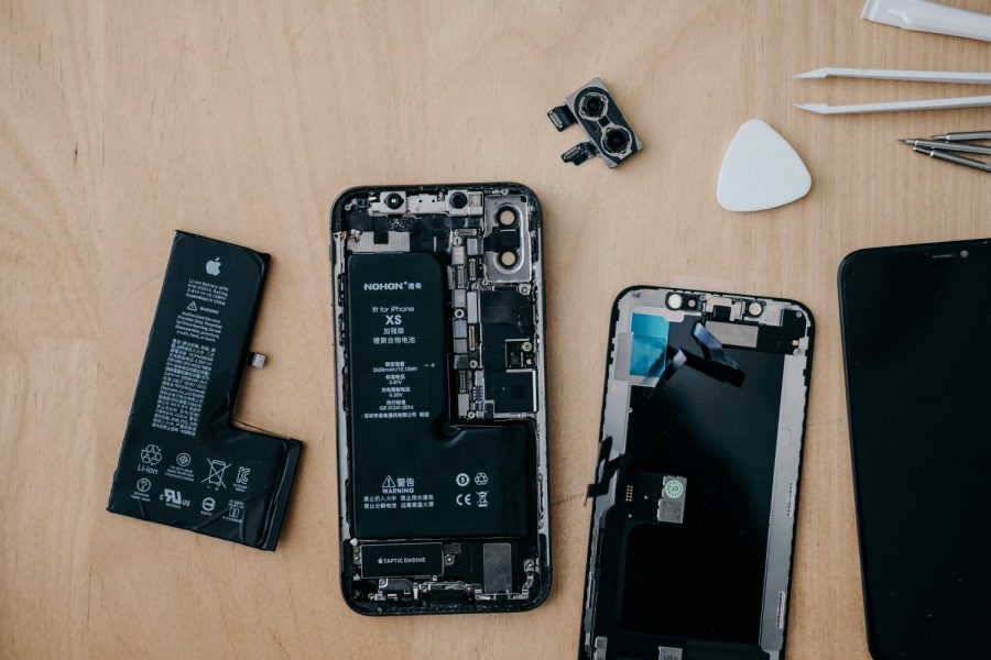 Tasks like replacing the battery in an iPhone have grown more and more difficult over the years, due to opposition from tech companies.