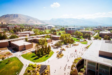 The University of Utah in Salt Lake City announced that it will provide in-person learning for students who wish to come on campus in the fall.