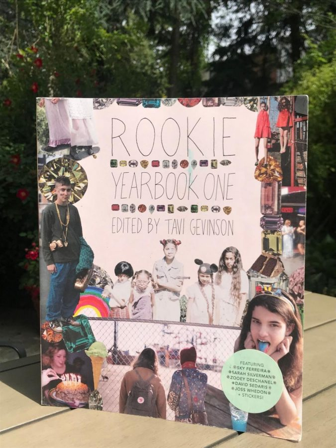 The+Rookie+Yearbook+contained+a+round-up+of+the+year%E2%80%99s+best+content+from+the+website.+In+the+preface+to+the+first+yearbook%2C+Tavi+Gevinson+said+%E2%80%9CDespite+how+well+this+%5BRookie+Mag%3B+online%5D+has+worked+out%2C+our+staff+has+a+knack+for+creating+work+that+is+more+timeless+than+articles+online+typically+get+to+be%2C+and+more+beautiful+than+photos+and+illustrations+can+look+on+a+computer+monitor.+And+so%2C+we+created+Yearbook+in+an+attempt+to+do+justice+to+our+very+best+pieces+from+the+September+2011+-+May+2012+school+year.%E2%80%9D%0A