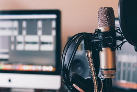 The voice acting industry has been on the rise in the past decade and continues to maintain relevance in many parts of the entertainment industry.